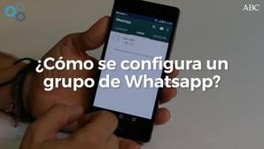 WhatsApp: ¿cómo se configuran y silencian los grupos?
