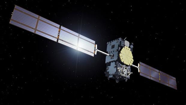 El «GPS europeo» arrancará en enero de 2017
