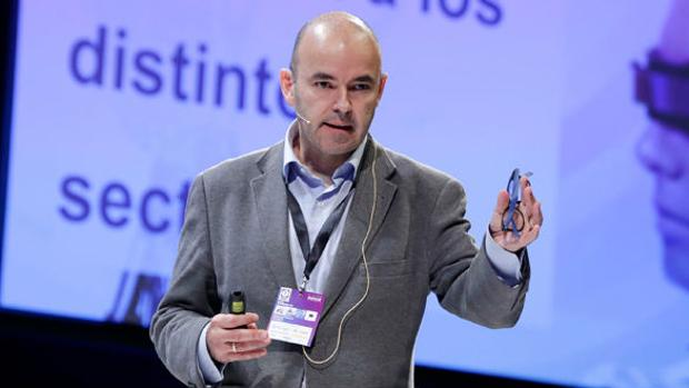 Felipe López, director de Innovación de Tecnocom