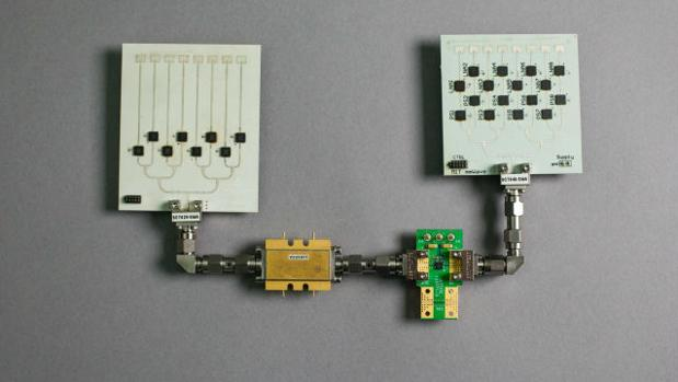 El MIT desarrolla un sistema de radiofrecuencia para eliminar los cables en los cascos de realidad virtual