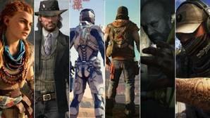 Los videojuegos más esperados