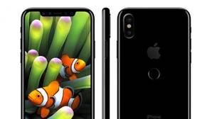 Diseño conceptual de un posible iPhone 8