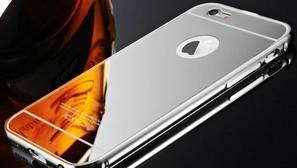 Posible diseño final de una de las versiones del nuevo iPhone