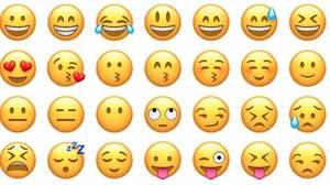 Los «emojis» se han convertido en un emoticono muy usado en redes sociales y aplicaciones