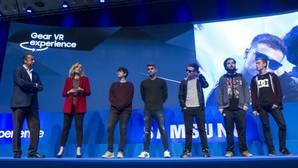 La edición Samsung MadFun de 2016