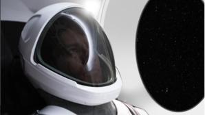 El nuevo traje espacial de SpaceX