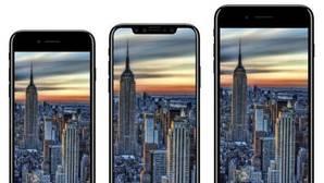 Diseño conceptual del posible iPhone