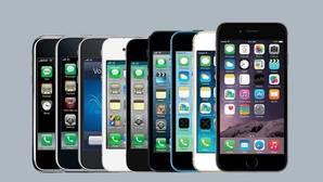 iPhone: qué mejoras ha introducido en cada generación