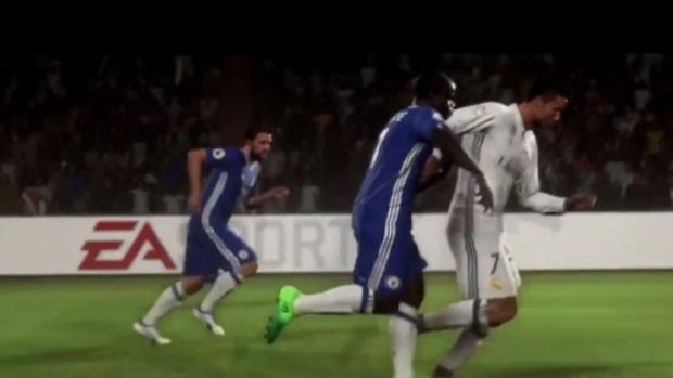 Sam Riviera, productor de «FIFA 18»: «En la beta cerrada, los jugadores dicen que es el mejor hasta la fecha»