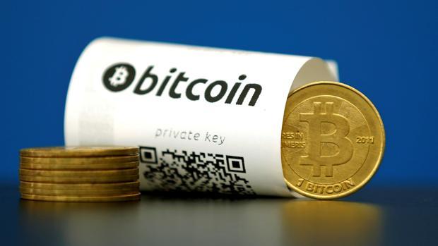 Bitcoin, principal moneda virtual