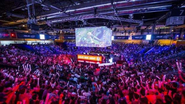 A falta de mayor financiación, la industria del videojuego española presume de talento