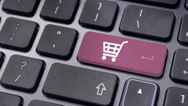 Las compras online se multiplican durante el Cyber Monday