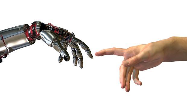 Una de cada cinco empleados utilizará inteligencia artificial en 2022