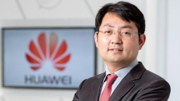 Walter Ji, presidente de Huawei Consumer Bussiness Group en Europa Occidental