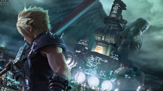 El videojuego «Final Fantasy» fue lanzado en dicembre de 1987