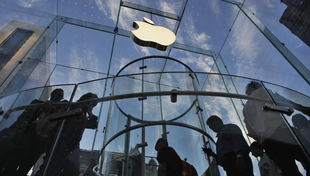 Apple ha perdido a dos ingenieros en seis meses