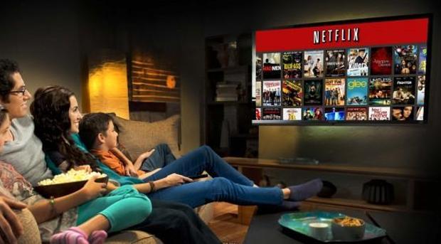Descubre si han atacado tu cuenta de Netflix