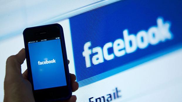 Facebook tiene más de 2.000 millones de usuarios registrados