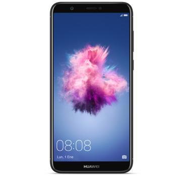 Detalle del nuevo teléfono móvil P Smart