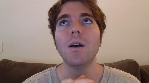 Shane Dawson ha pedido perdón por un vídeo publicado en 2013