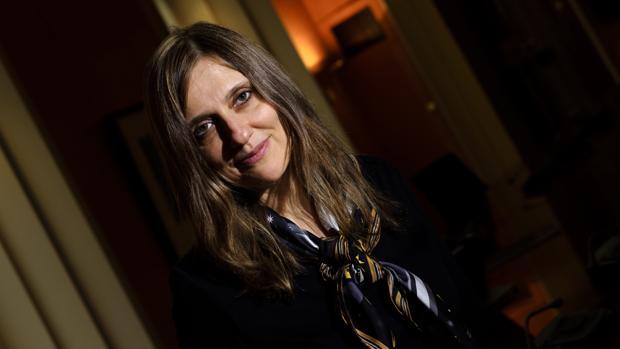 Regina Barzilay, experta en inteligencia artificial del MIT