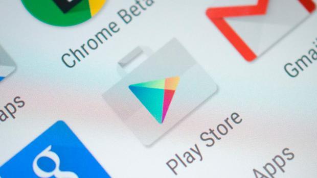 El 99 por ciento de las aplicaciones se retiran antes de que causen daños a los usuarios
