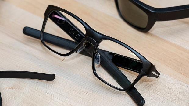 «Vaunt», las gafas inteligentes de Intel