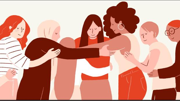 Doodle del Día Internacional de la Mujer de Google