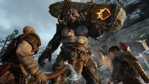 God of War, una obra maestra de los videojuegos (y el mejor de la serie)
