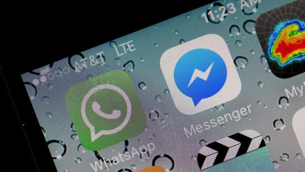 Whatsapp tiene más de 1.500 millones de usuarios en todo el mundo