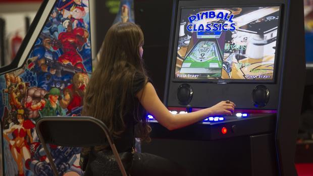 El 47% de los «gamers» son mujeres