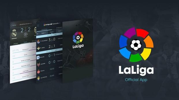 La «app» de LaLiga se encuentra en el punto de mira de los expertos en ciberseguridad