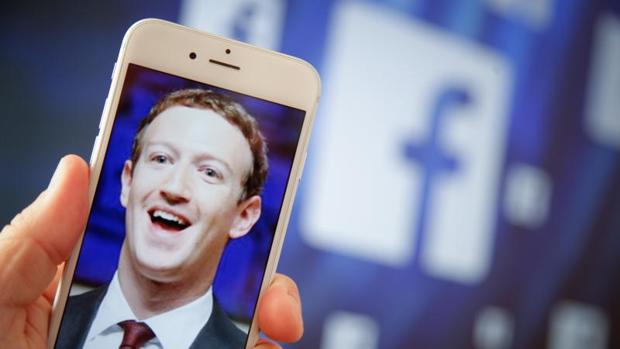 Facebook se enfrenta a una multa de 1.400 millones de euros por su nueva brecha de seguridad