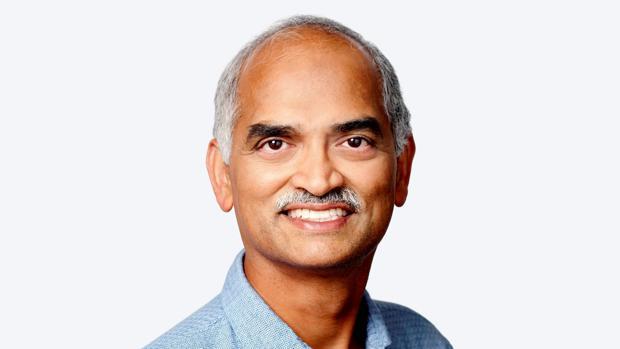 Pandu Nayak, de Google