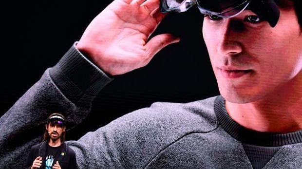 Microsoft presenta las nuevas HoloLens 2