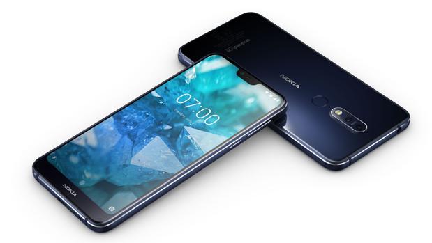 Nokia 7 Plus, los «smartphones» que han transferido datos a un servidor en China