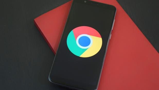 Chrome es el navegador predeterminado que viene en los «smartphones» Android