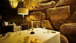 Seis restaurantes imprescindibles de Santiago de Compostela