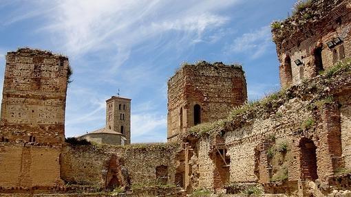 Castillo de Buitrago del Lozoya