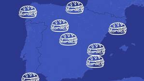 Los mejores «brunch» de España