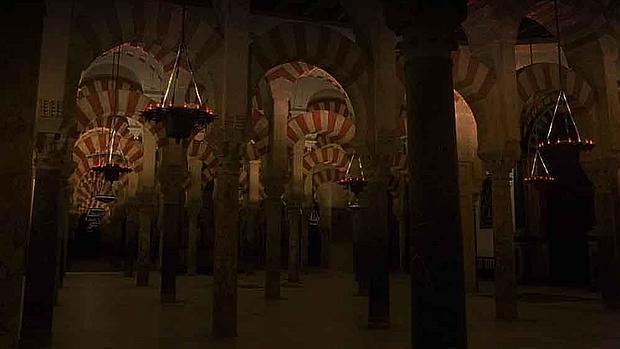 Visita la mezquita de c rdoba de noche - Mezquita de cordoba de noche ...