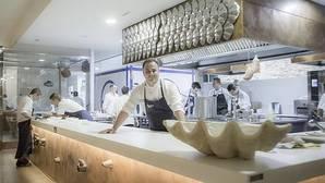 Los diez mejores nuevos restaurantes de España