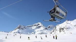 Por qué elegir Formigal para esquiar estas Navidades