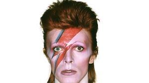La muestra más espectacular del talento de Bowie