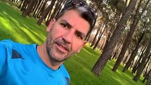 Qué come el chef Paco Roncero para salir a correr