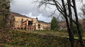 Los monasterios más impresionantes de España