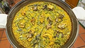Dónde comer las mejores paellas y arroces en Valencia