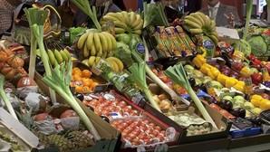 Nueve alimentos para combatir la astenia primaveral