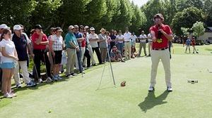 MadridGolf Experience, diez años celebrando el mundo del golf