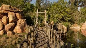 Abandonados y prohibidos: así son los dos parques Disney que no conoces